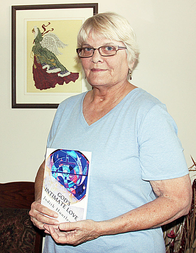 Judy Huntley