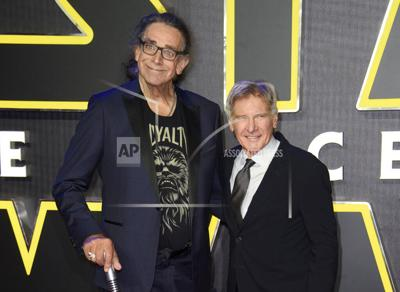 Obit Peter Mayhew