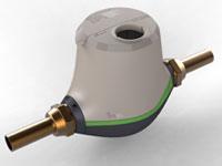 iPERL water meter