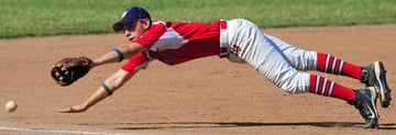 West Edges Post 218 For Title in 15 Innings