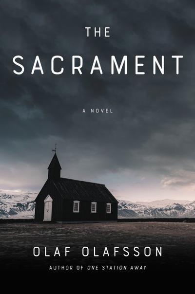 """The Sacrament"""