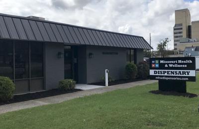 Missouri Health and Wellness Dispensary