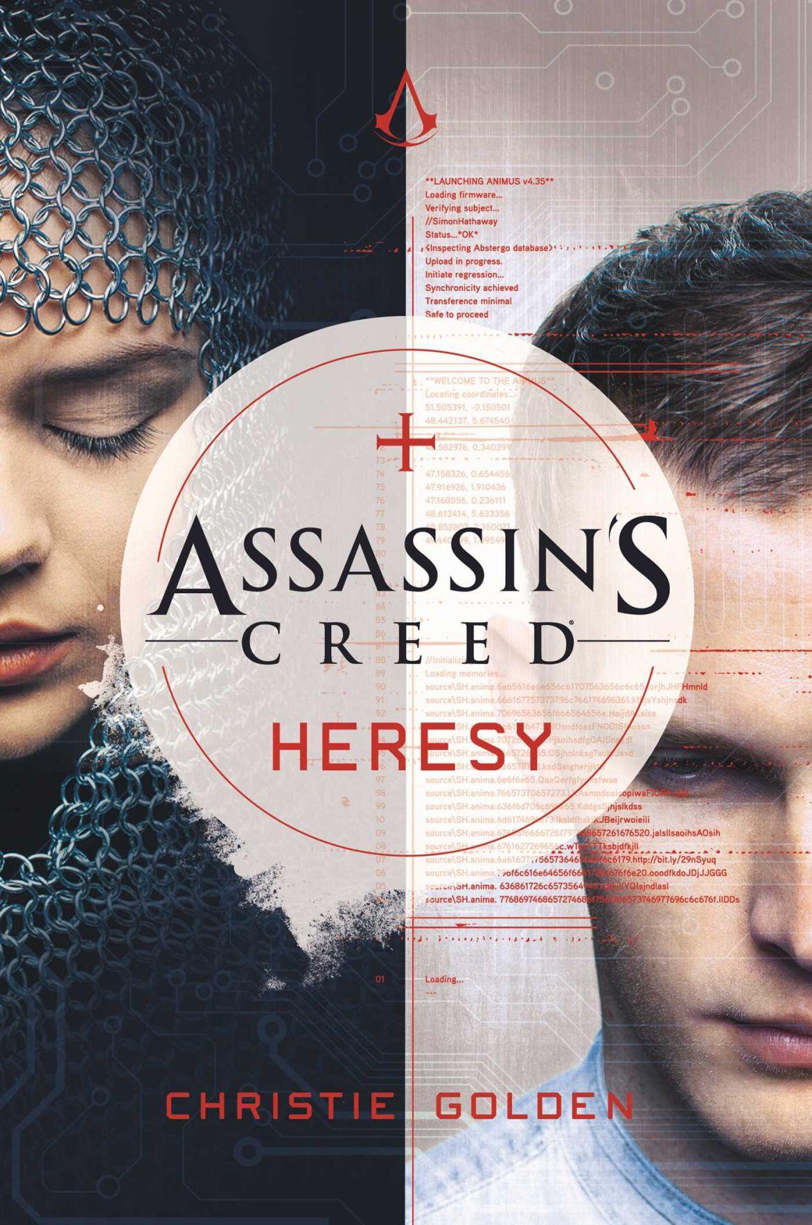 """""""The Assassin's Creed: Heresy"""""""