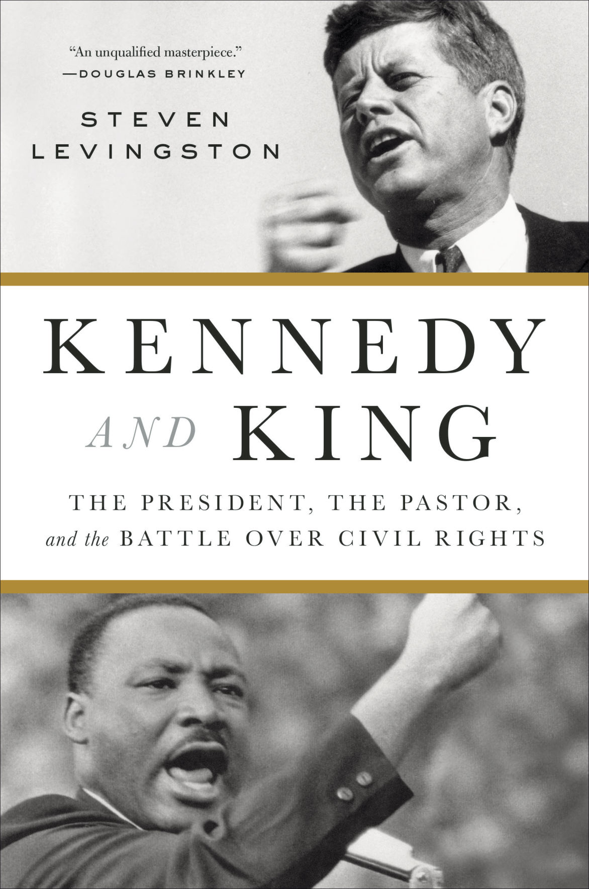 """""""Kennedy and King,"""