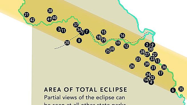 Local School Districts Closing for Eclipse