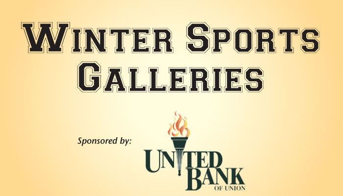 United Bank Winter Sports Sponsor