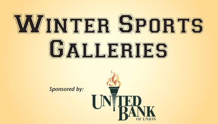 United Bank Winter Sports Sponsor