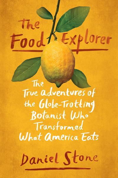 """The Food Explorer"""