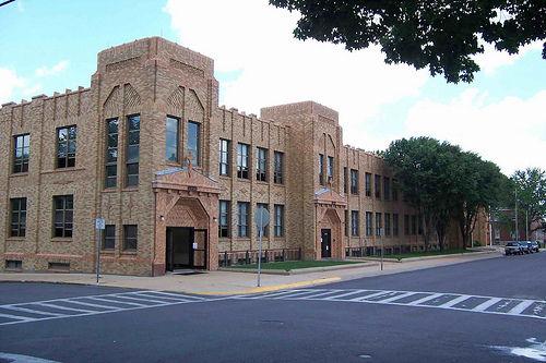 St. Francis Borgia Grade School