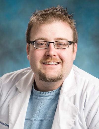 Dr. Thomas Jackson