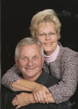 Sherrell 50th Wedding Anniversary
