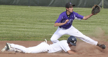 Pacific Edges Marquette, Falls To Parkway South in Semifinals