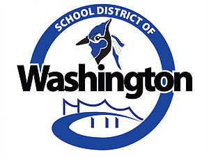 Washington School District Logo