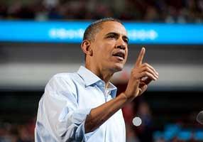 Obama 2012 Campaign