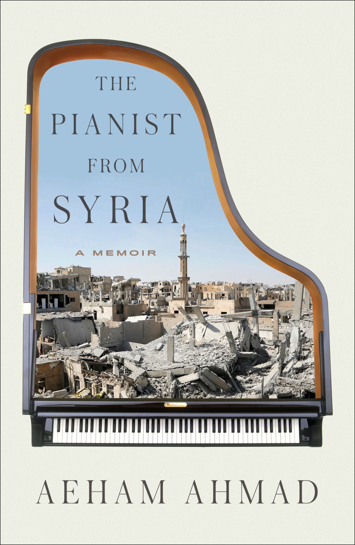 """""""The Pianist from Syria"""""""