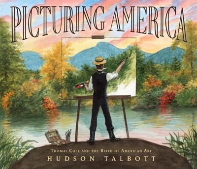 """Picturing America"""