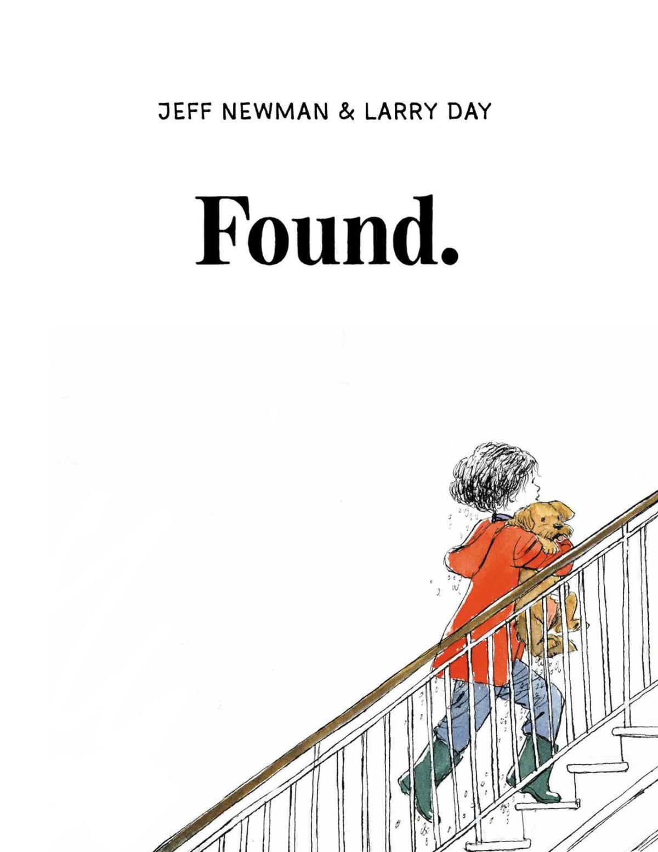 """""""Found"""""""