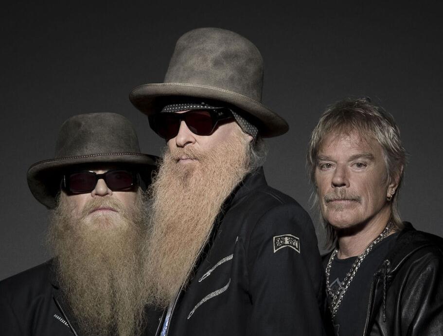 ZZ Top will still play Washington Town & Country Fair despite death of bassist Dusty Hill