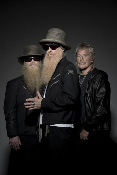 ZZ Tops scheduled for 2021 Town & Country Fair
