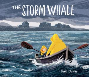"""July Book Buzz: """"Mighty Whale Tales"""""""