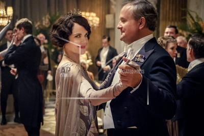Film-Downton Abbey Sequel