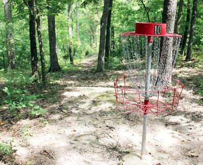 Union Disc Golf Course