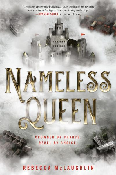 """Nameless Queen"""