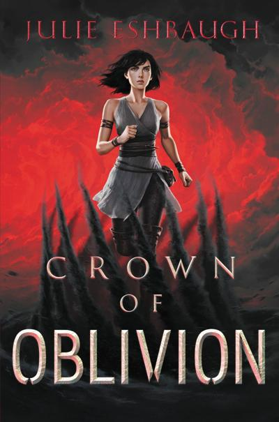 """Crown of Oblivion"""