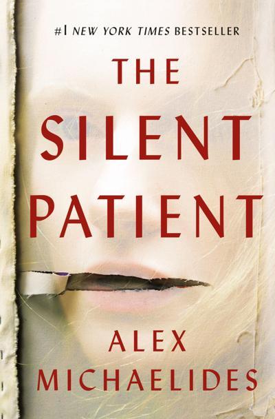 """""""The Silent Patient"""""""