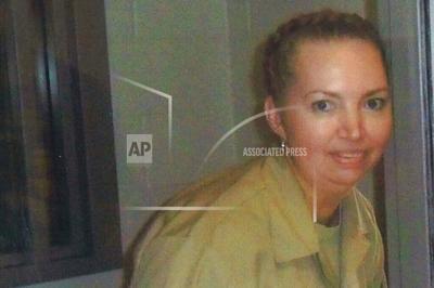 Federal Execution Pregnant Woman Slain