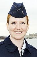 Lt. Kelly Hiser