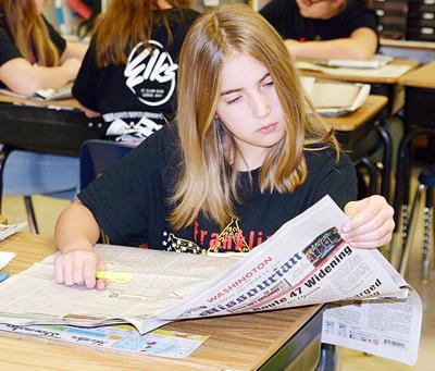 Missourian In Education