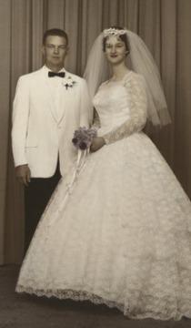 Mallinckrodt 50th Wedding Anniversary