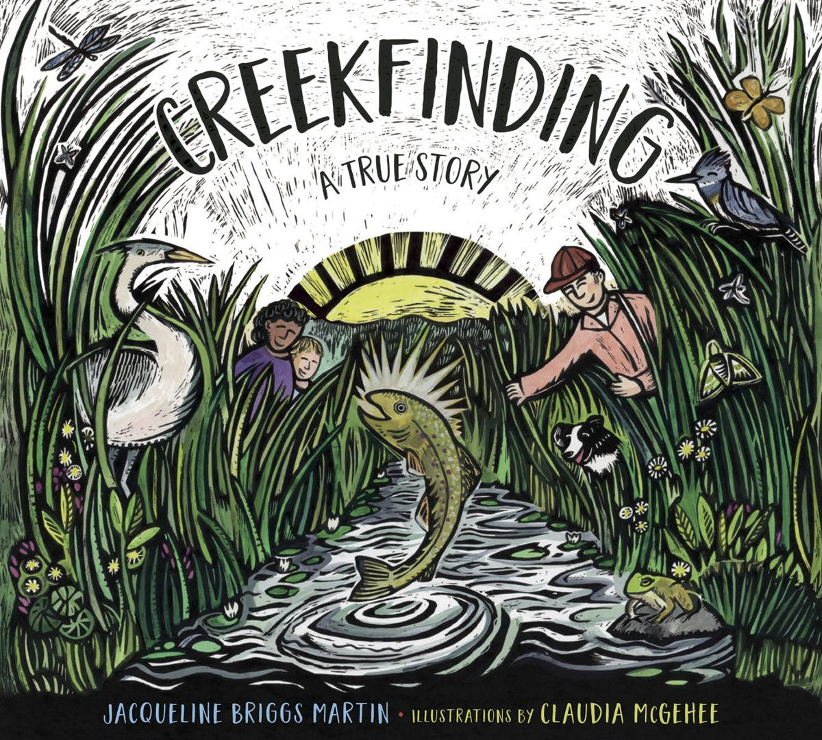 """Creekfinding, A True Story"""