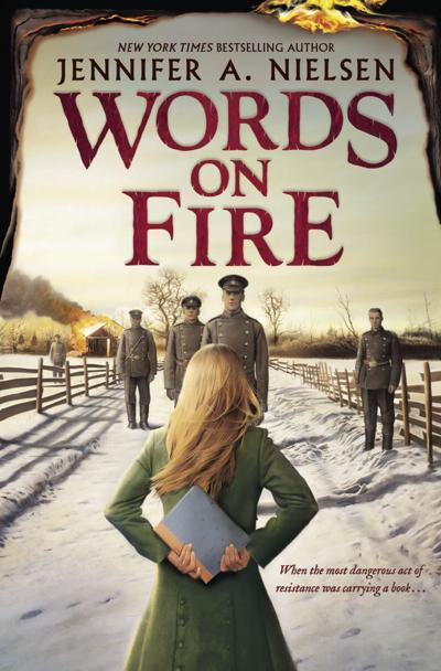 """Words on Fire"""