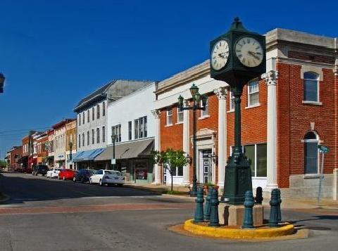Cape Girardeau