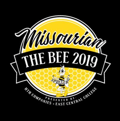 The Bee 2019 Shirt Art