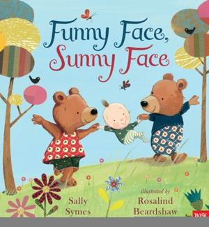 """June Baby Buzz Pick, """"Funny Face, Sunny Face"""""""