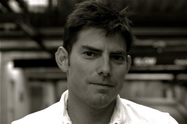 Author/Director Chris Weitz