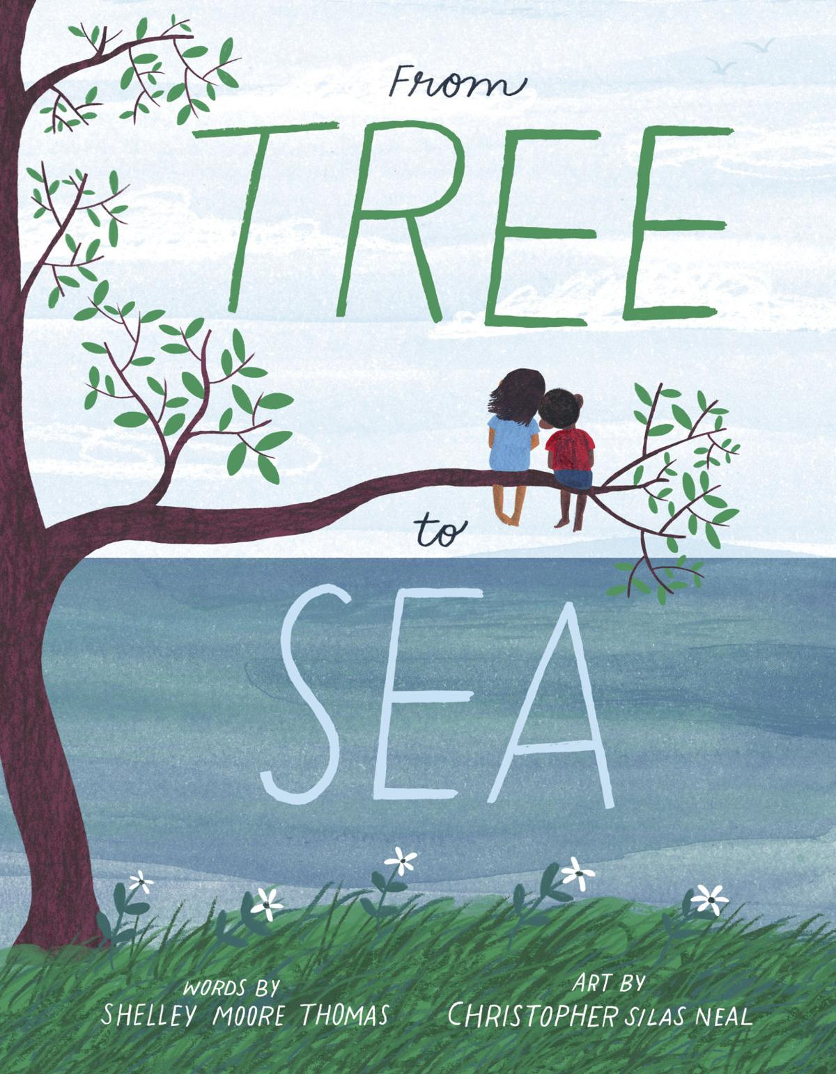 """""""From Tree to Sea"""""""