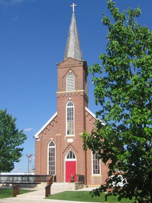 Immanuels United Church of Christ-Holstein
