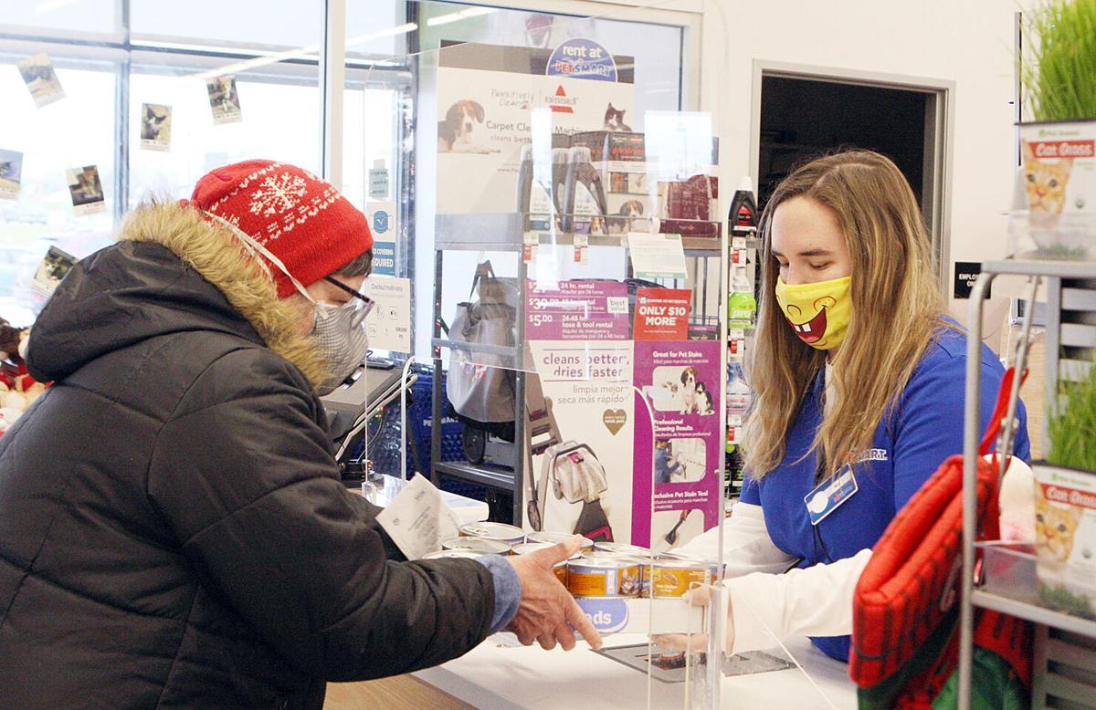 Pet Sales in Washington, Kira Inman