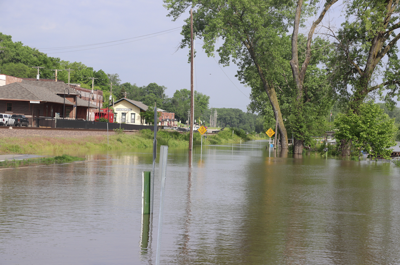 County Agencies Prepare For Weekend Flooding — Focus on Missouri