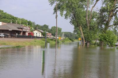 Flood 2019 Riverfront