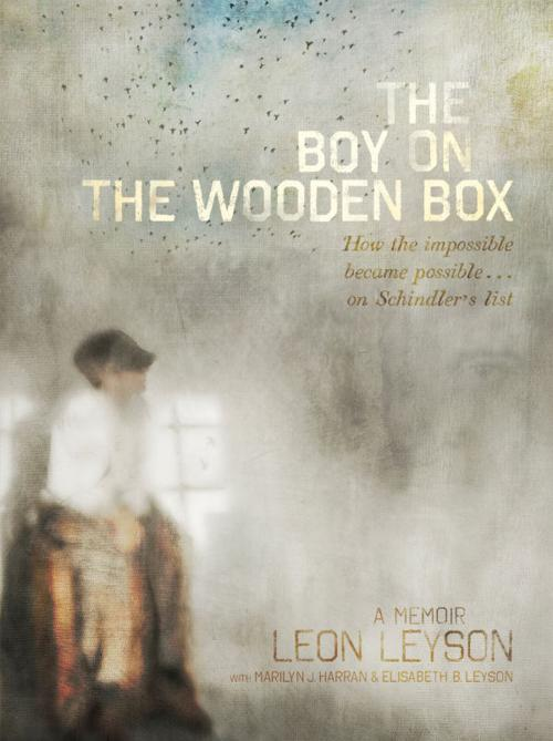 """The Boy on the Wooden Box"""