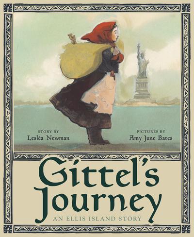 """""""Gittel's Journey"""""""
