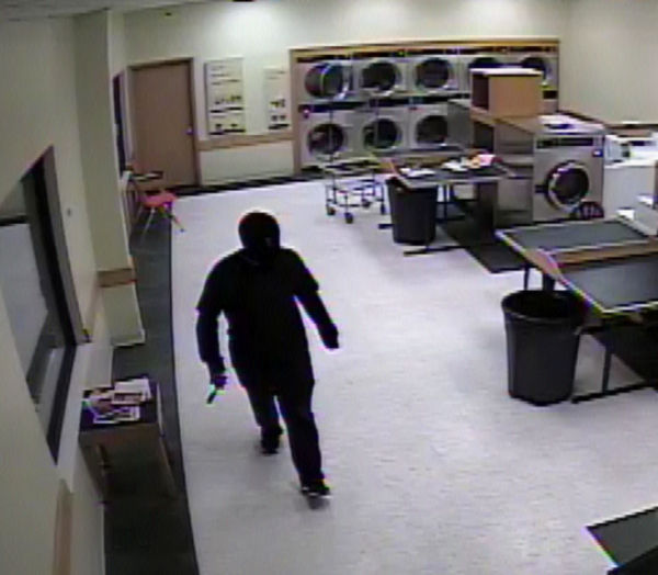 Squeaky Clean Laundry Mat Video Still