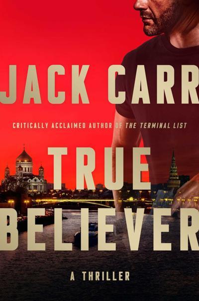 """""""True Believer"""""""