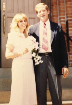 Schneider 25th Wedding Annversary