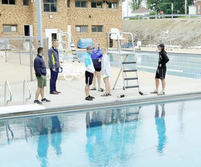 Agnes Nolting Aquatics Complex